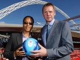 Stuart Pearce, Hope Powell