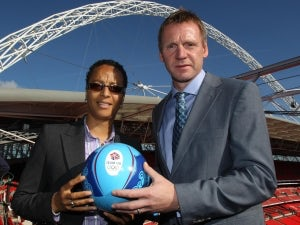 Stuart Pearce named Team GB football manager