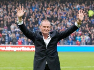 Gascoigne eyes coaching career