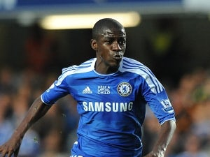Ramires: 'Barcelona are favourites'