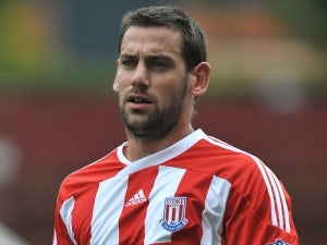 Stoke release seven players