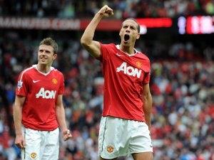 Ferdinand hails 'big' performance