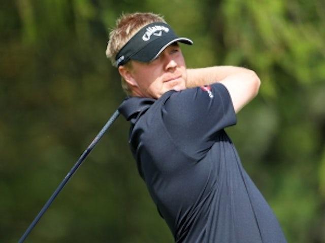 McGowan leads Castello Masters