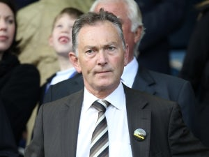 Scudamore blasts West Ham over Tevez saga