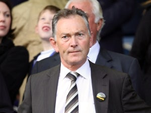 PL chief rubbishes relegation rumours