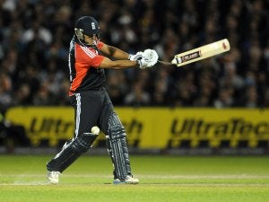 Patel extends Notts stay