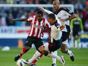 Arsenal to bid for Sessegnon?