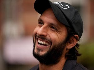 Shahid Afridi announces retirement U-turn