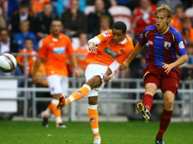 Liverpool link 'affecting' Ince form