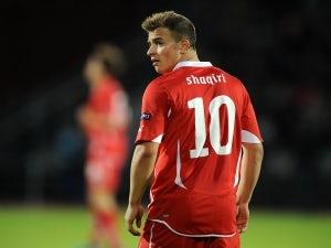 Team News: Shaqiri starts for Bayern Munich