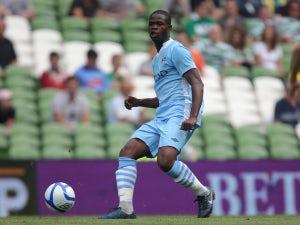 City recall Razak from Charlton