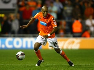 Result: Blackpool 2-0 Everton