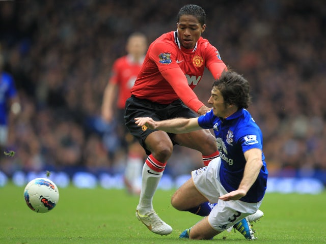 Baines flattered by United link