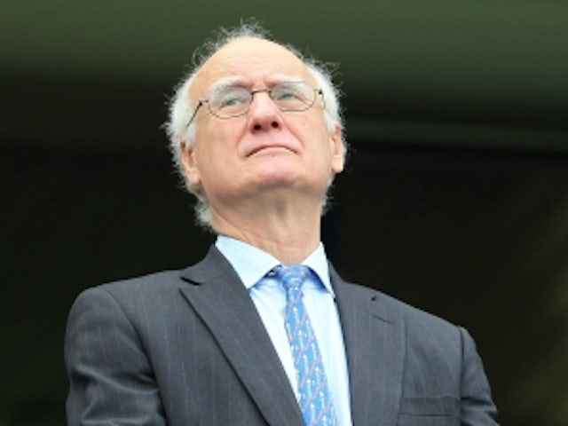 'Mindless' minority are shaming Chelsea fans, says chairman Bruce Buck