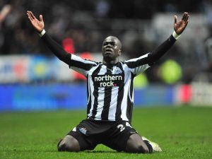 Pardew: 'We miss Tiote'