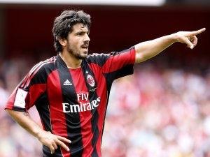 Gennaro Gattuso takes on coaching role