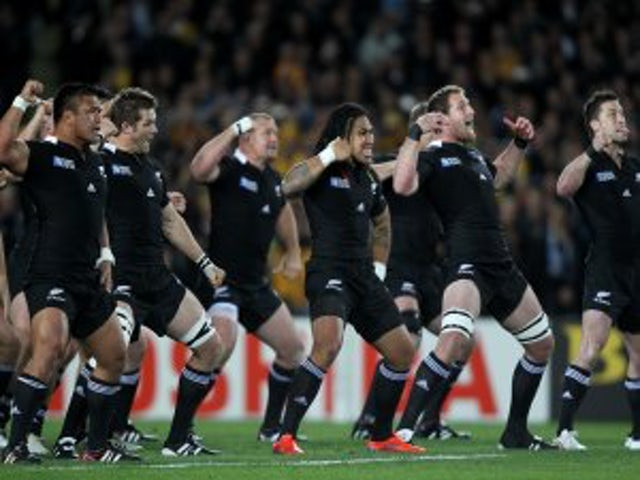 Result: All Blacks outclass Wales