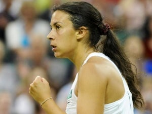Result: Bartoli sees off Shuai in Montreal
