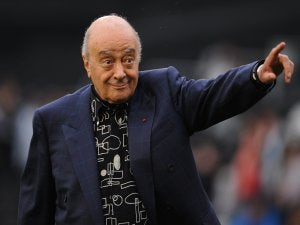 Report: Mohamed Al Fayed to sell Fulham