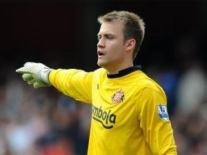Mignolet eager to stop Fletcher