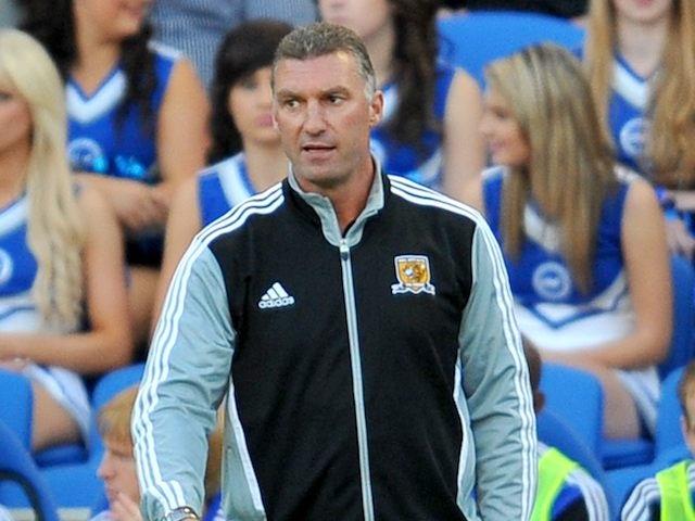 Pearson asks for Leicester talks