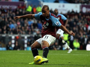 Agbonlahor: 'We need to bounce back'