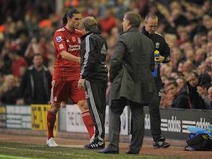 Liverpool reject Villa's Carroll enquiry