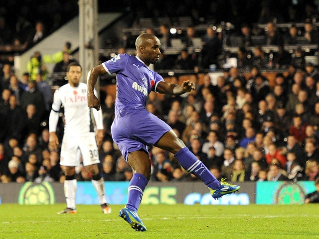 Defoe: 'I may leave Spurs'