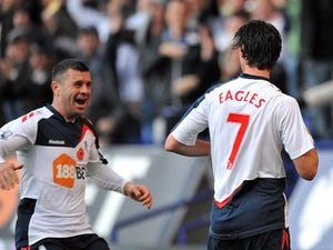 Result: Bolton 1-1 Swansea