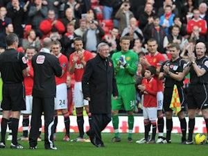 Ferguson to have op, miss start of next season?