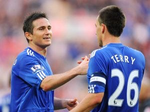 Terry desperate for Lampard stay