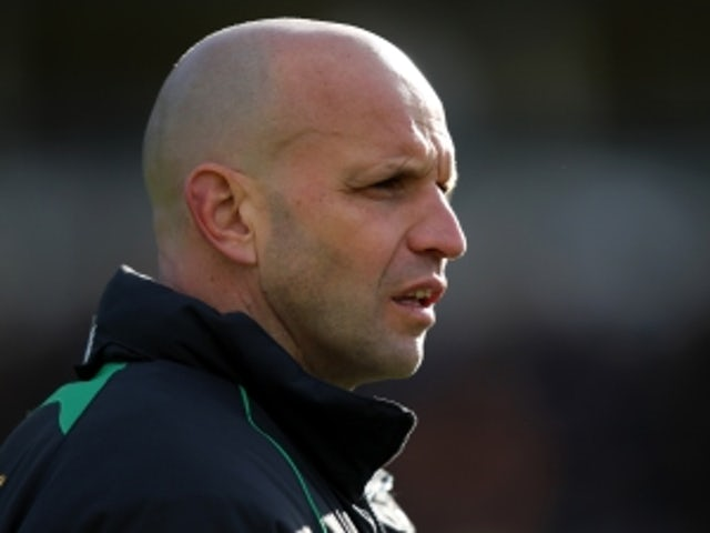 Mallinder: 'There's more to come'