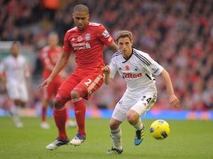 Allen still loves Swansea