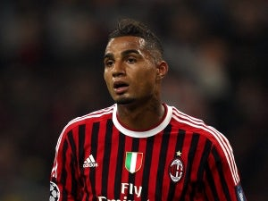 Milan midfield duo suffer injuries