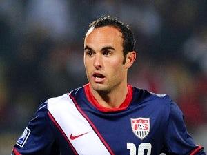 Report: Donovan to turn down Everton