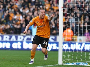 Jackett: 'Wolves have had no offers for O'Hara'
