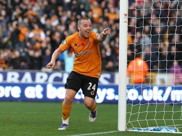 O'Hara nears Wolves return