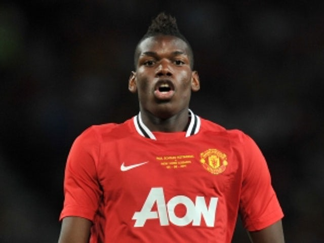 Pogba poised for Juventus switch