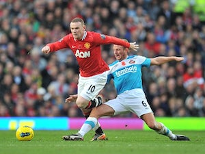 Rooney suggests Ferguson feud