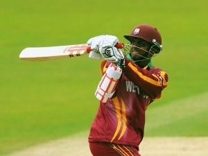 Chanderpaul continues West Indies fightback