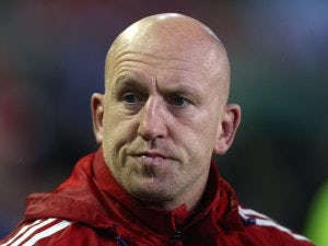 Edwards: 'Parisse has previous'