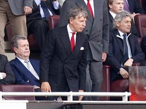 Kroenke to reject Arsenal takeover bid?