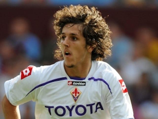 Result: Lazio stutter in Florence