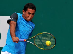 Result: Almagro advances at US Open