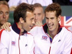 Hutchins: 'Murray has been my rock'
