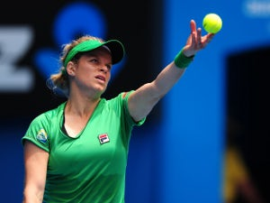 Result: Clijsters's career ends in defeat