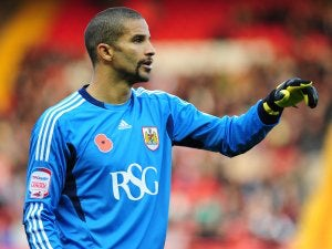 David James departs Bournemouth