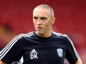 Dean Kiely appointed Republic of Ireland's new goalkeeper coach