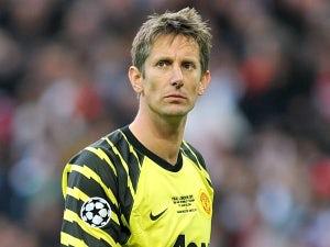 Van der Sar's son impresses Ajax