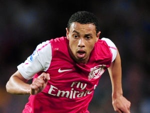 Coquelin hints at Arsenal exit